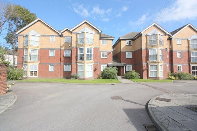 Thumbnail Flat to rent in Melrose Road, Seaforth, Liverpool