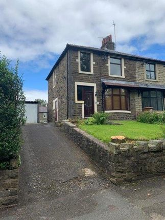 Thumbnail Semi-detached house to rent in Booth Road, Waterfoot, Rossendale