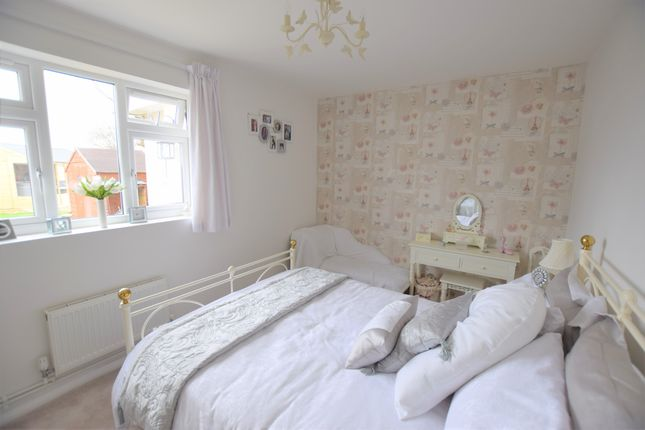 Bedroom Two of Tower Close, Pevensey Bay BN24