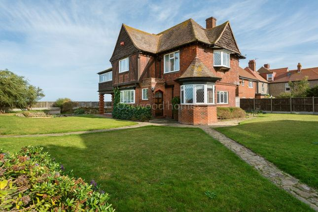 Thumbnail Detached house for sale in Westcliff Gardens, Margate
