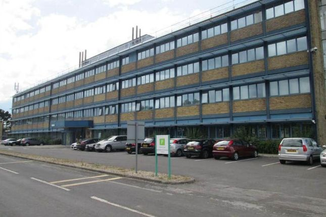 Thumbnail Office to let in Chesil House, Dorset Innovation Park, Wool