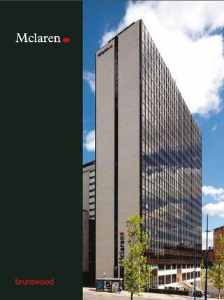 Thumbnail Office to let in Dale End, Birmingham