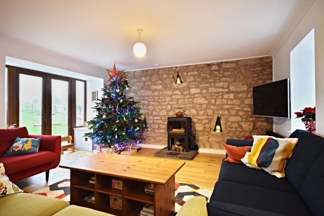 Thumbnail Detached house for sale in Greenfalls, Highfield Farm, Dalry, North Ayrshire