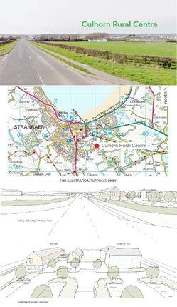 Thumbnail Industrial to let in Commerce Road, Culhorn Rural Centre, Stranraer