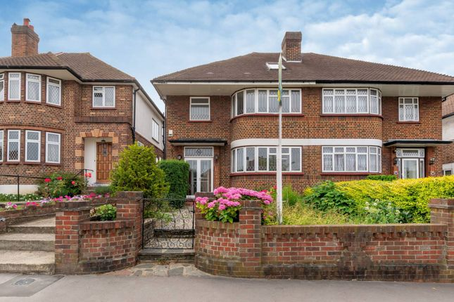 Thumbnail Property for sale in Christian Fields, Norbury, London