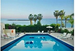 Apartment for sale in City, Agios Tychon, Limassol, Cyprus
