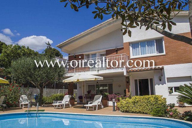 Thumbnail Property for sale in Mataró, Mataró, Spain