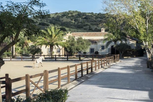 Thumbnail Farmhouse for sale in Finca La Caracola, 11360 San Roque, Cádiz, Spain