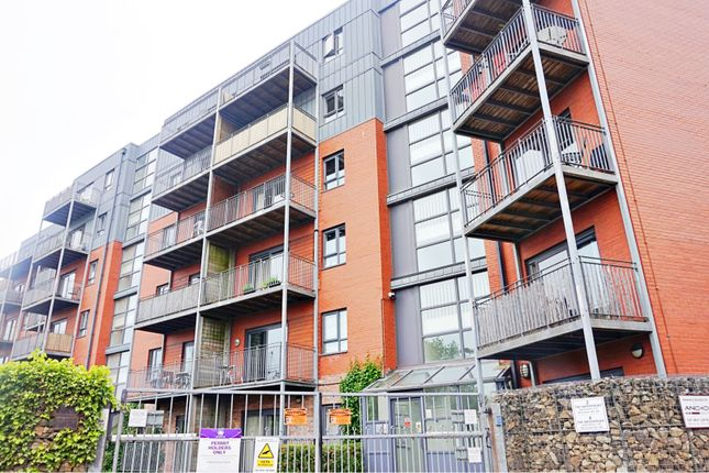 The Property of 4 The Waterfront, Manchester M11