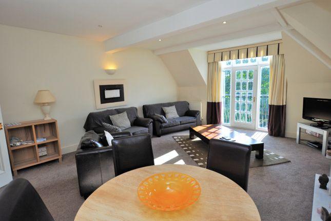 Thumbnail Flat to rent in Jesmond Park West, High Heaton, Newcastle Upon Tyne