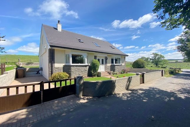 Thumbnail Bungalow for sale in Dalrymple, Ayr