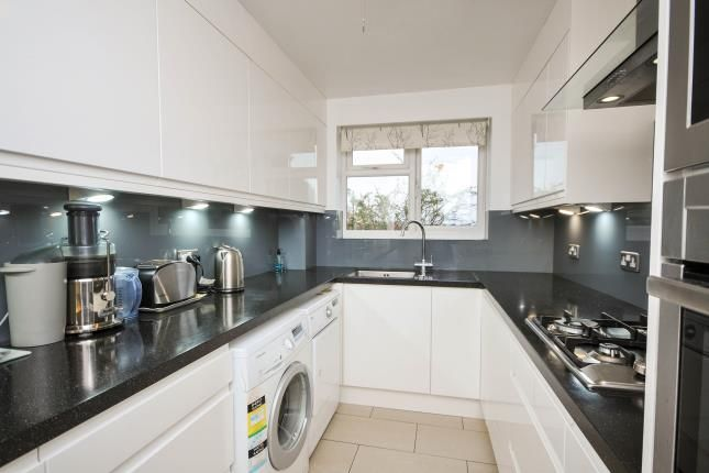 Kitchen View of Pampisford Road, South Croydon CR2