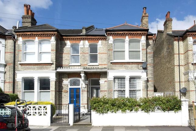 Thumbnail Flat for sale in Boundaries Road, London