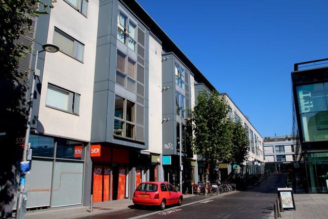 Boulevard House, Regent Street, Brighton BN1