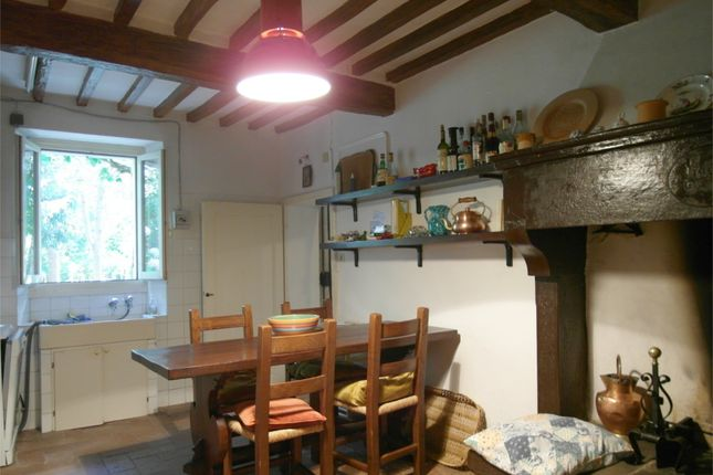 Il Pratino - The Kitchen
