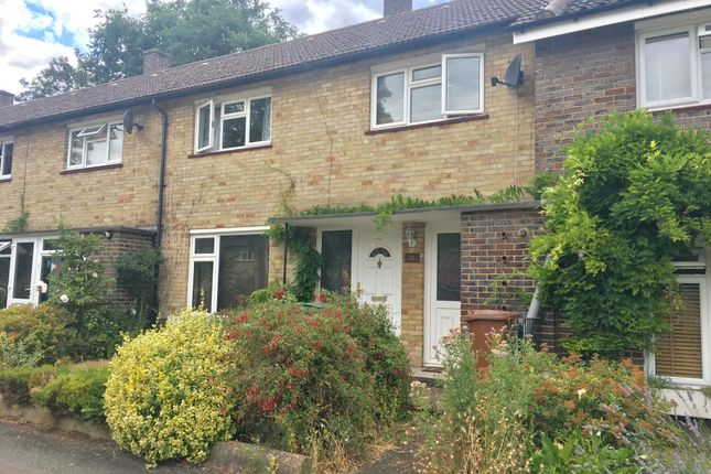 Thumbnail Terraced house for sale in Antrobus Close, Cheam