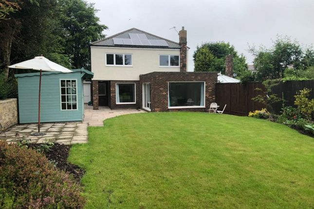 Thumbnail 3 bed link-detached house to rent in Prudhoe Street, Alnwick