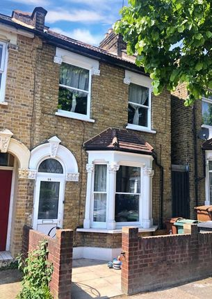 Thumbnail Terraced house to rent in Marten Road, London