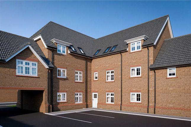 2 bed flat for sale in Flat 5, 66 Honeysuckle Avenue, Cheltenham GL53