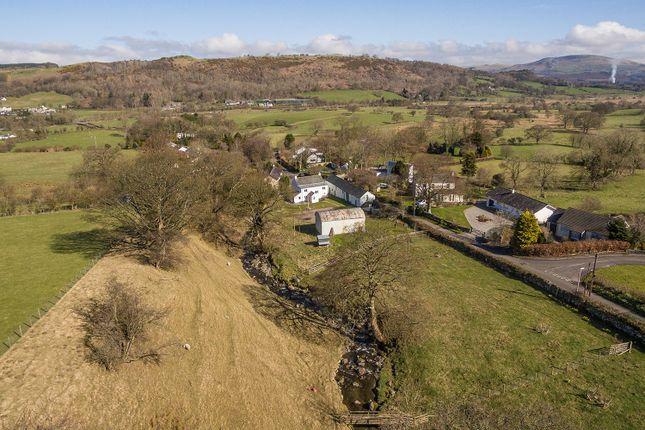 Thumbnail Land for sale in Beckbank Farm, Wythop Mill, Embleton, Cockermouth, Cumbria