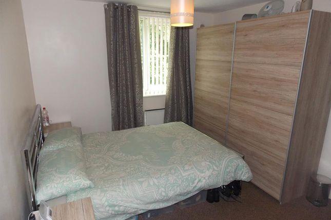 Master Bedroom of Lytton Street, Middlesbrough TS4