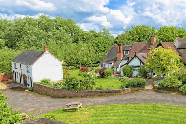 Thumbnail Property for sale in Lapley Manor, Church Lane, Lapley