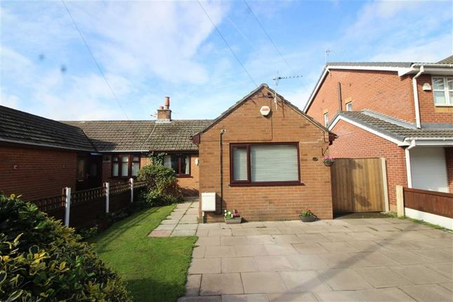 Thumbnail Semi-detached bungalow for sale in Swan Lane, Hindley Green, Wigan