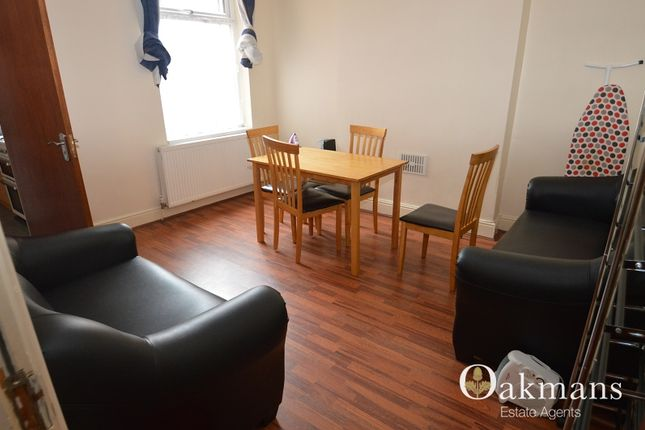 Thumbnail Property to rent in Cannon Hill Road, Birmingham, West Midlands.
