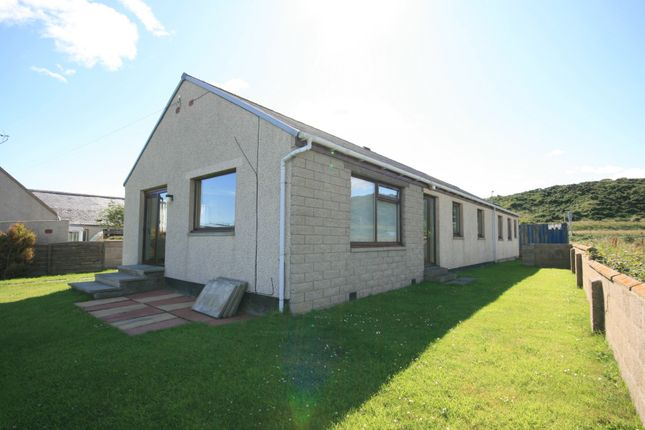 Thumbnail Detached bungalow for sale in 48 Great Western Road, Buckie