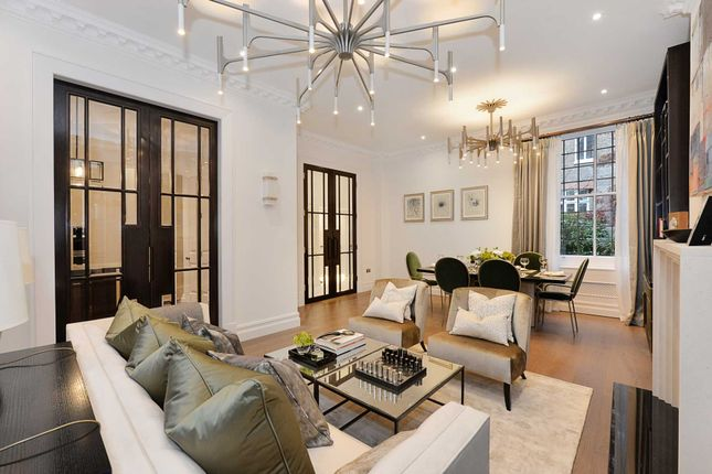 Thumbnail Flat for sale in Culford Gardens, London