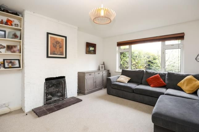 Thumbnail Bungalow for sale in Nep Town Road, Henfield, West Sussex