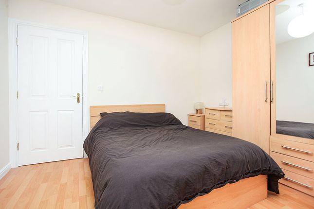 Bedroom of Queens Road, Nuneaton, Warwickshire CV11