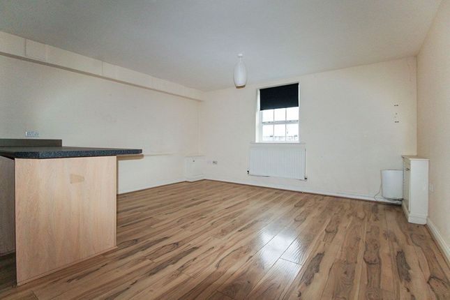 Thumbnail Flat to rent in High Street, Prescot