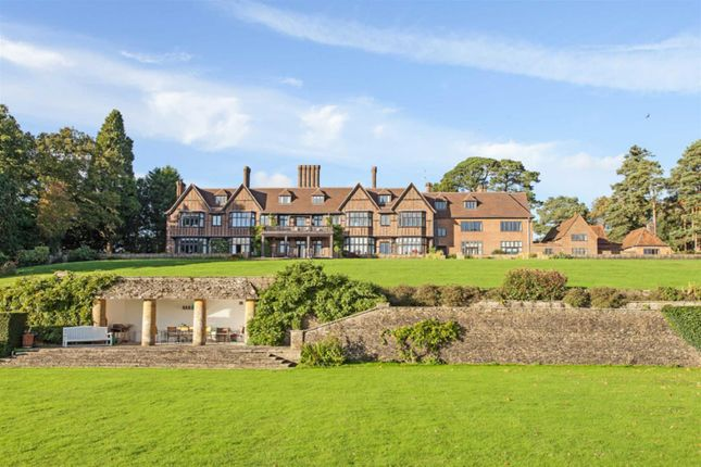 Thumbnail Flat for sale in Yattendon Court, Yattendon, Thatcham