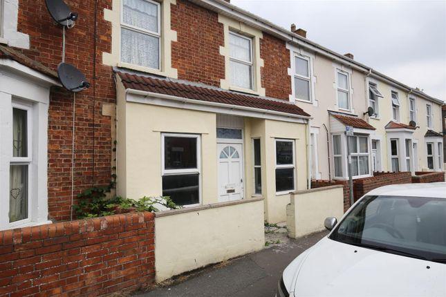 Thumbnail Property for sale in Abingdon Street, Burnham-On-Sea