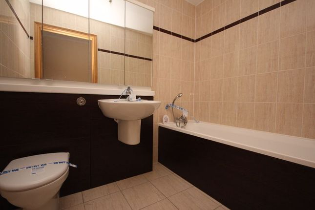 Family Bathroom of Eagles View, Deer Park, Livingston EH54