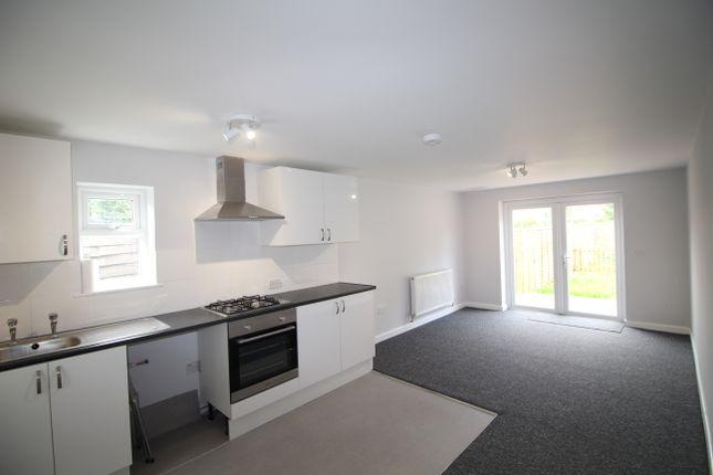 Thumbnail Semi-detached house to rent in Sheldon Road, Chippenham