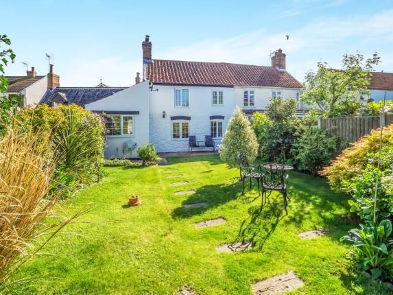Thumbnail Semi-detached house for sale in Winterton-On-Sea, Great Yarmouth, Norfolk