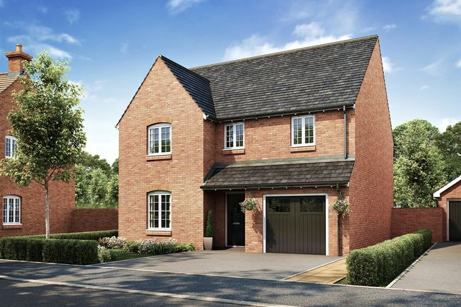 """Thumbnail Detached house for sale in """"The Zita"""" at Gold Hill North, Chalfont St. Peter, Gerrards Cross"""