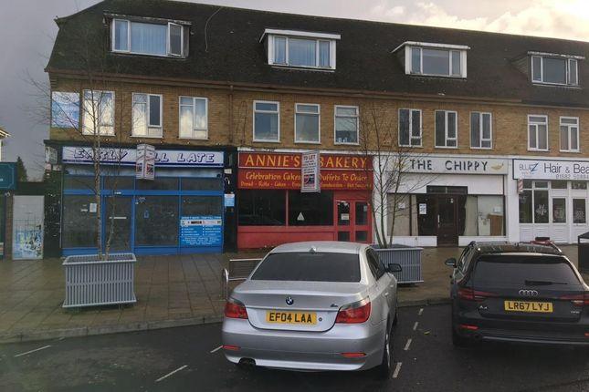 Thumbnail Retail premises to let in Riddy Lane, Luton