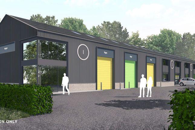 Thumbnail Warehouse to let in Lower Lane, Southampton