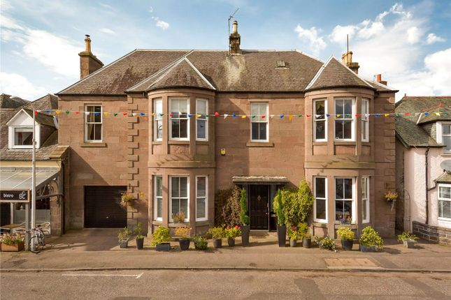 Thumbnail Property for sale in Lindsay House, 67 High Street, Edzell, Angus
