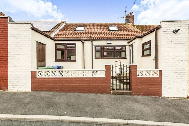 Thumbnail Terraced house for sale in Jasper Avenue, Seaham