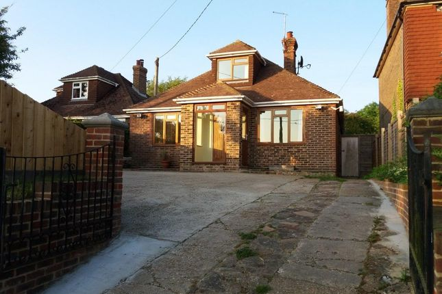 Thumbnail Detached house to rent in Bexhill Road, Ninfield, Battle