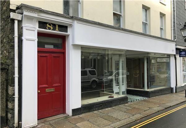 Thumbnail Retail premises to let in West Street, Tavistock, Devon