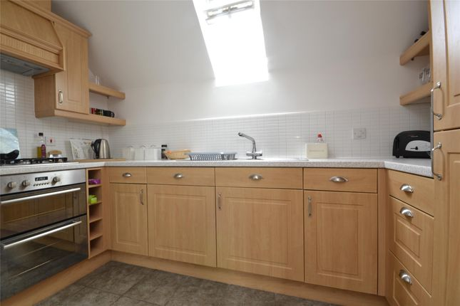 Thumbnail Flat to rent in Bluebell Court, Bishops Cleeve, Cheltenham