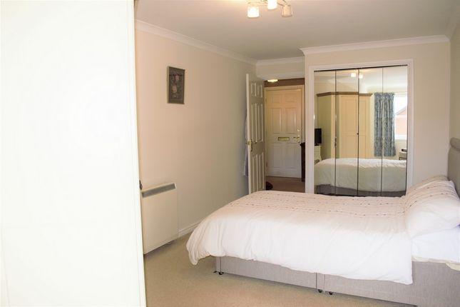Bedroom 1 (Copy) of 24 Murray Court, Annan, Dumfries & Galloway DG12