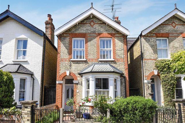 Thumbnail Property to rent in Chatham Road, Norbiton, Kingston Upon Thames