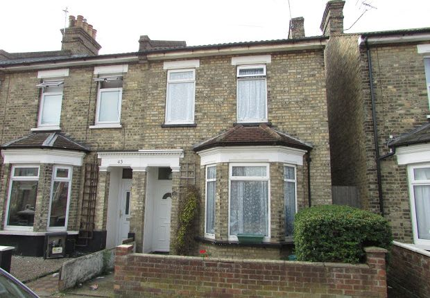 Thumbnail Property to rent in St. Andrews Road, Clacton-On-Sea
