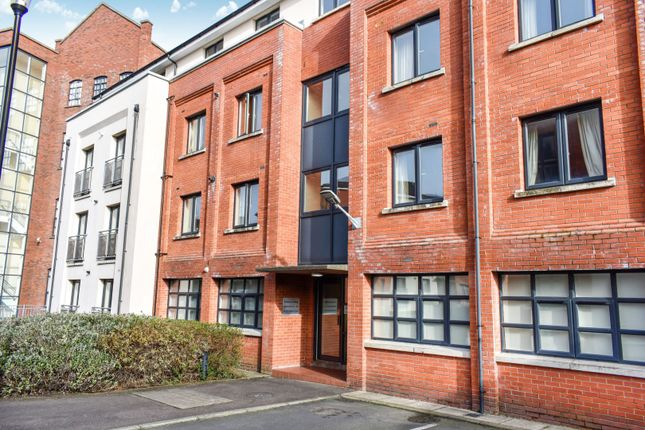 Thumbnail Flat for sale in 36 Old Bakers Court, Belfast